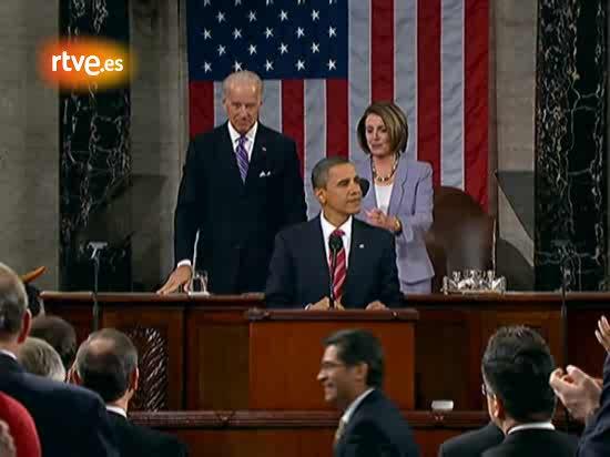 Discurso íntegro de Obama sobre el Estado de la Unión en español