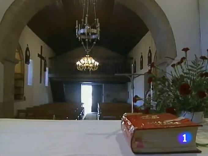 Ir al VideoEl Obispado de Orense suspende a un cura tras ser elegido concejal en las pasadas elecciones