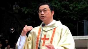 En China, sigue sin haber noticias del paradero del obispo auxiliar de Shanghai