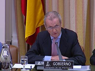 Pedro Morenés quiere mantener la eficacia de las Fuerzas Armadas con menos dinero