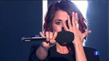 Barei vuelve a los escenarios de 'Objetivo Eurovisión'