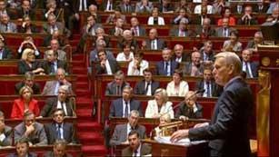 El gobierno francés se replantea a la baja sus objetivos de crecimiento