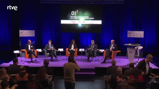 Observatorio para la Innovación de los Informativos en la Sociedad Digital. Parte 2