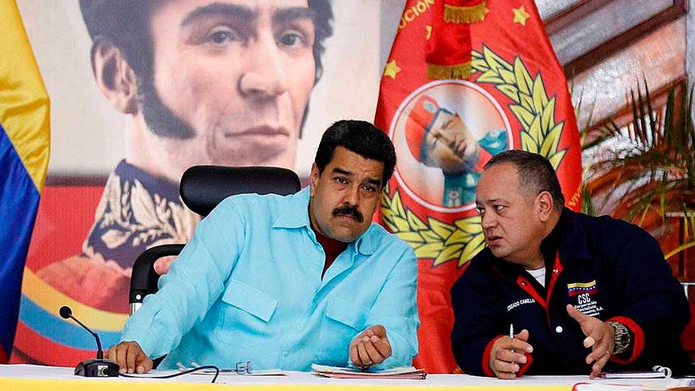 La Organización de Estados Americanos abre el proceso para suspender a Venezuela