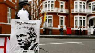 La OEA se reunirá de urgencia por la crisis entre Ecuador y Reino Unido