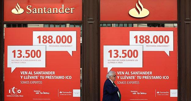 La audiencia ordena investigar la venta de 39 valores for Oficina santander madrid