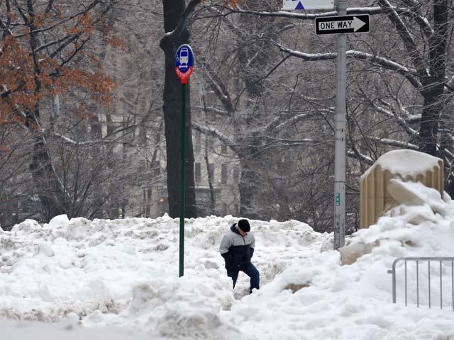 Estados Unidos sufre la peor ola de frío de los últimos años
