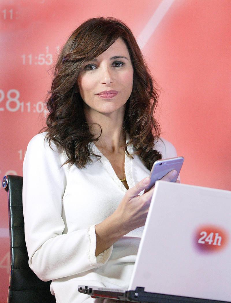 Olga Lambea presentará 'Hora 14'