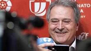 El Olimpic de Xátiva celebra ser rival del Madrid en Copa