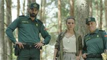 Olmos y Robles - Capítulo 11, 'El misterio del bosque tenebroso'