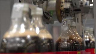 La OMS aconseja aumentar en un 20% los impuestos sobre bebidas azucaradas