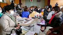 Ir al VideoLa OMS alerta de que la población más afectada por Fukushima tiene alto riesgo de padecer cáncer