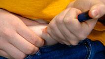 Ir al VideoLa OMS celebra el Día Mundial de la Salud alertando sobre la diabetes