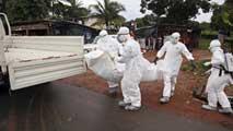 Ir al VideoLa OMS decidirá cómo se aplican los tratamientos experimentales contra el ébola