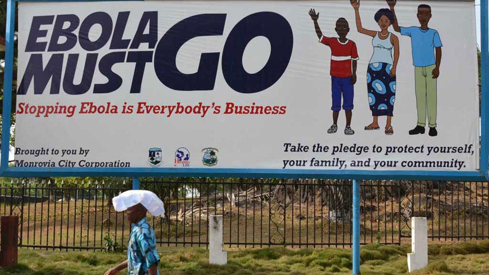 """La OMS ha declarado a Liberia """"país libre de ébola"""""""