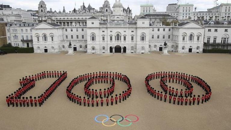 On Off: La capital se prepara para los Juegos