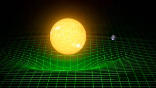 Las ondas gravitacionales nos acercan el origen del universo