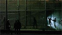 Ir al VideoLa ONG Prodein difunde un vídeo que muestra golpes a los inmigrantes en la valla de Melilla