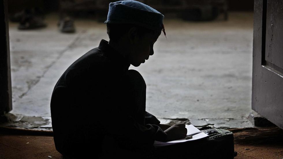Las ONG recuerdan que hay 57 millones de niños en el mundo sin escolarizar
