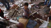 Ir al VideoLa ONU acusa abiertamente a Israel de atacar otra escuela de refugiados en Gaza
