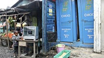 Ir al VideoLa ONU celebra hoy el Día Mundial del Retrete para hacer frente a la crisis mundial de saneamiento