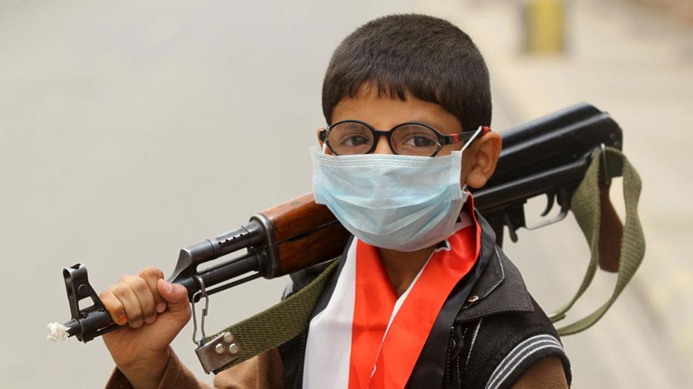 La ONU estudia de urgencia un alto el fuego humanitario en Yemen