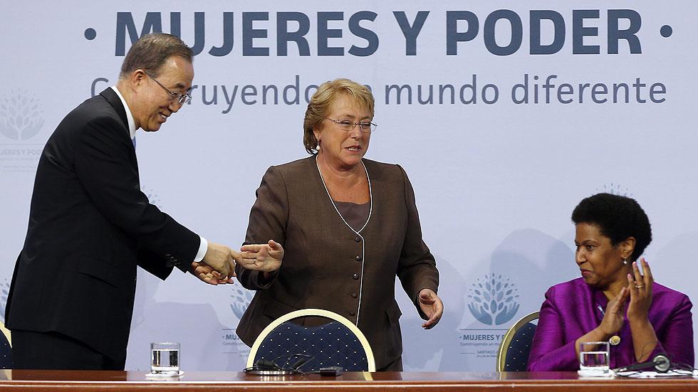 ONU Mujeres reclama la igualdad de género para 2030
