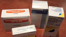 Ir al VideoLa ONU pacta una estrategia global contra las resistencias a los antibióticos