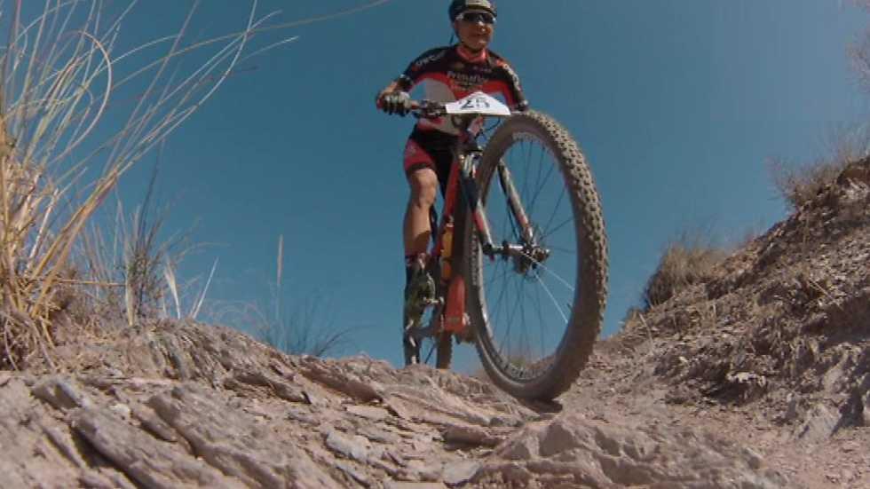 Mountain Bike - Open de España BTT XCM 2016. Prueba Pulpí
