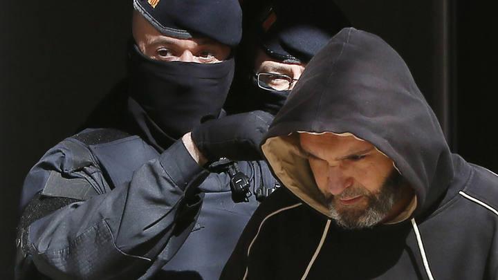 La operación Caronte condujo en abril a la detención de once yihadistas con intención de atentar en territorio español.