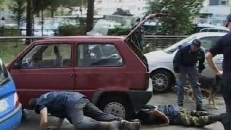 Alarma en Italia por la guerra de clanes dentro de la Camorra