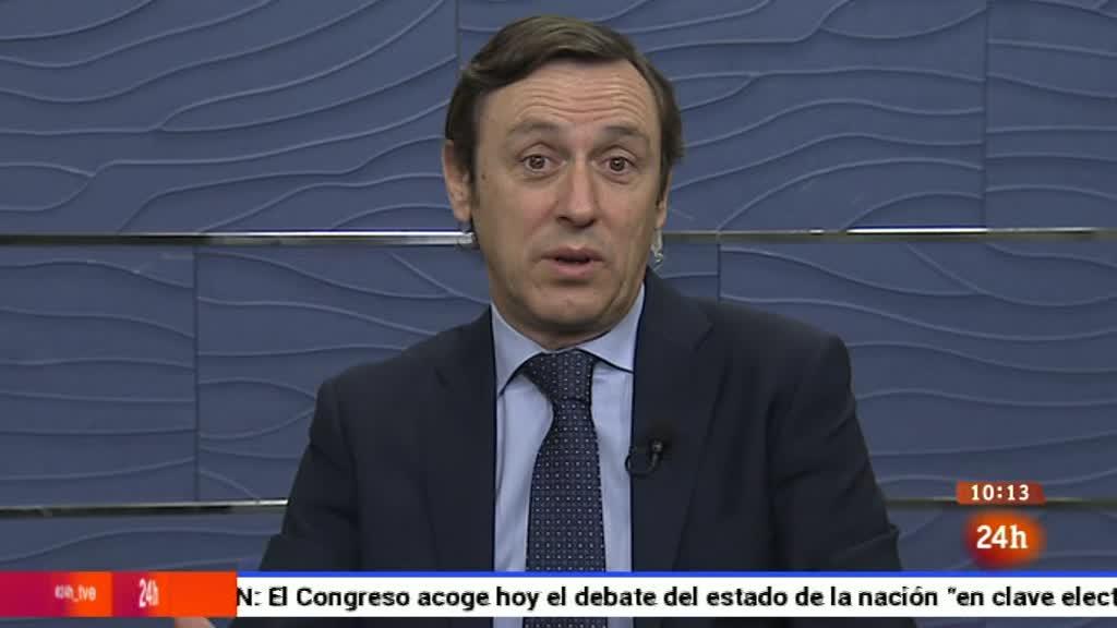 Ir al VideoLa oposición cree que la recuperación económica no ha llegado a todos los ciudadanos