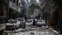 Ir al VideoLa oposición siria llega a Ginebra para incorporarse a las negociaciones de paz