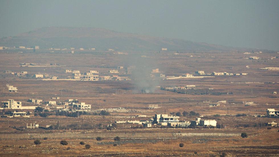 La oposición siria rechaza el acuerdo de alto el fuego en el país y ...