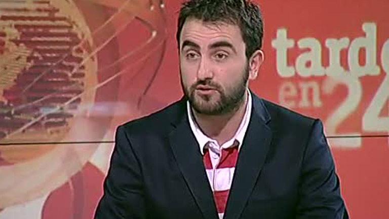"""La oposición siria: """"La situación es crítica, el régimen es ilegítimo, genocida, y tiene que caer"""""""