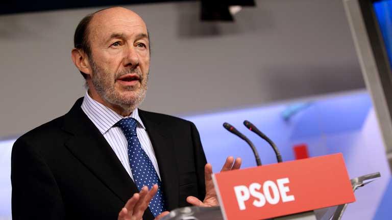 La oposición pide la comparencia de Rajoy en el congreso para hablar sobre el rescate