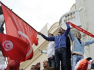 En la calle, un año después de caer las dictaduras, el optimismo se ha diluido