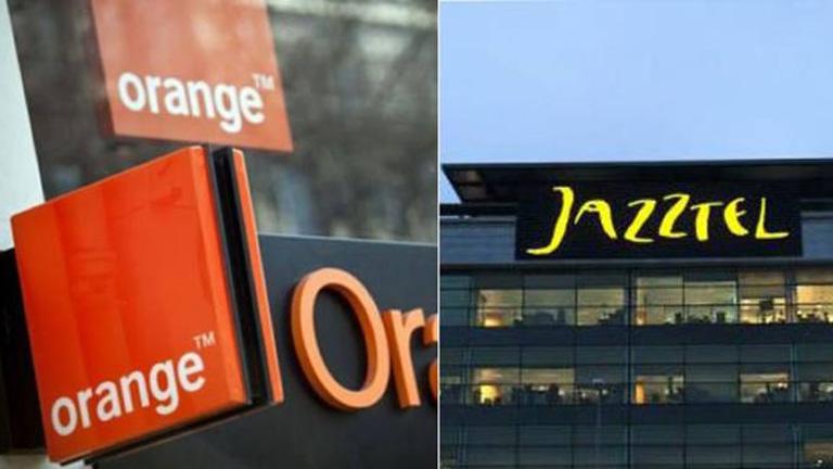 Orange ofrece 3.400 millones de euros por hacerse con el cien por cien de Jazztel