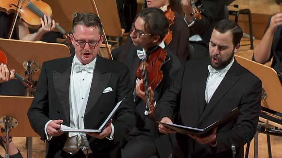 Los conciertos de La 2 - ORCAM Nº 1 y Coro RTVE (temporada 2016-2017)
