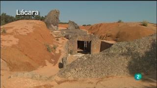 Arqueomanía - La Orden del Temple