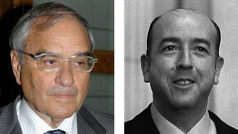 Una juez argentina ordena la detención de lo Martín Villa y Utrera Molina