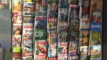 Ir al VideoLas organizaciones de periodistas denuncian que la transparencia informativa haya descendido