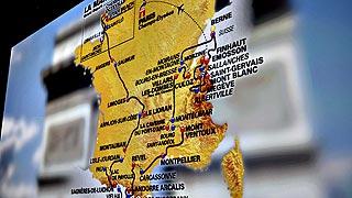Los organizadores apuestan por los escaladores para el Tour 2016