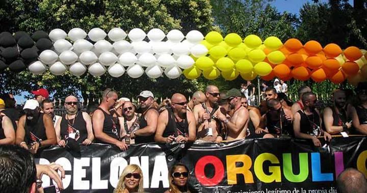 Orgullo Gay Madrid 2009 Flickr