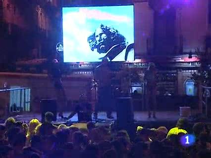 Un Orgullo Gay volcado con el VIH no tendrá conciertos en directo en la plaza de Chueca