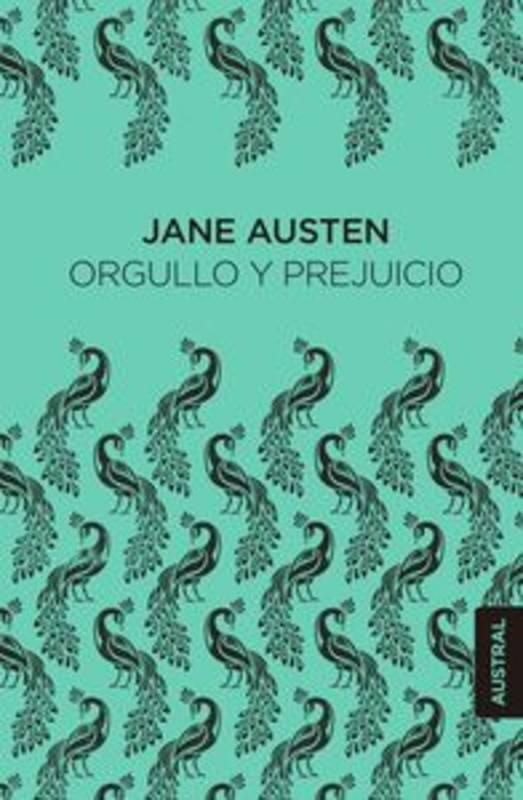 'Orgullo y prejuicio', de Jane Austen,  Austral