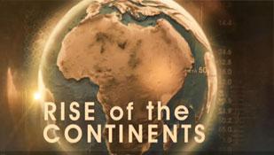 "La serie documental ""El origen de los continentes"" llega a La 2"