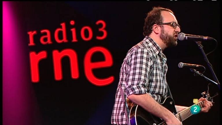 Los conciertos de Radio 3 - Ornamento y Delito