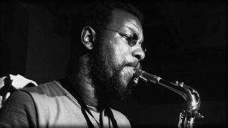 Jazz entre amigos - Ornette Coleman