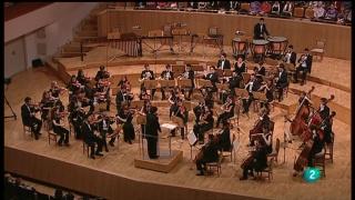 Los conciertos de La 2 - Orquesta de Cámara Sony - Segunda parte
